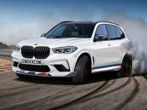 86 A Bmw M 2020 Concept and Review