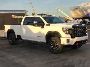 86 A Gmc Hd 2020 At4 New Concept