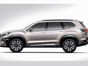 86 A Subaru Pickup Truck 2020 Specs and Review