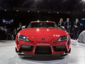 86 A Toyota Supra 2020 Price Usa Photos