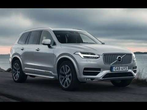 86 A Volvo Xc90 2020 Style