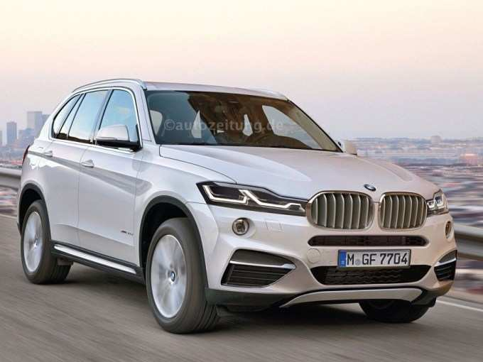 86 All New 2019 Bmw X3 Release Date First Drive