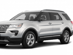 86 All New 2019 Ford Explorer New Review