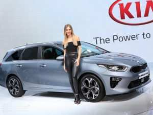 86 All New 2019 Kia Forte5 Hatchback Pictures