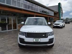 86 All New 2019 Land Rover Autobiography Photos