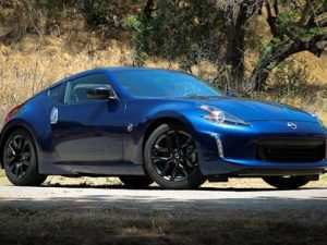 86 All New 2019 Nissan Z370 Review