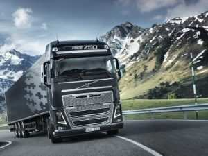 86 All New 2019 Volvo Truck New Model and Performance