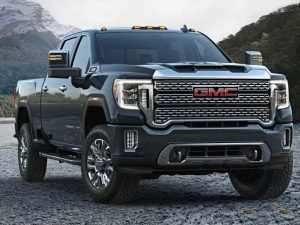 86 All New 2020 Chevrolet 3500Hd Reviews