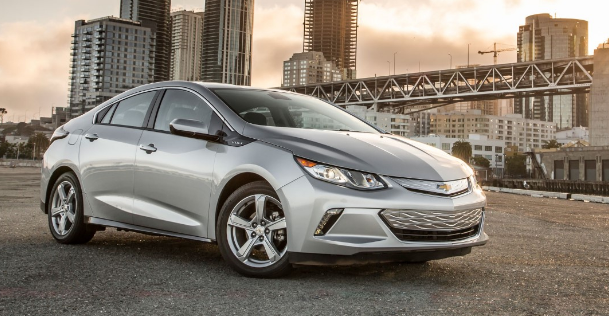 86 All New 2020 Chevrolet Volt Redesign And Review