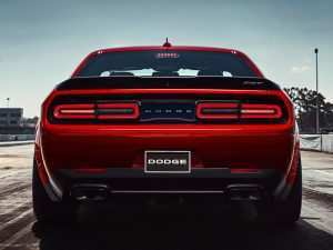 86 All New 2020 Dodge Challenger Ghoul New Review