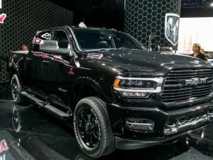 86 All New 2020 Dodge Diesel Engine Exterior and Interior