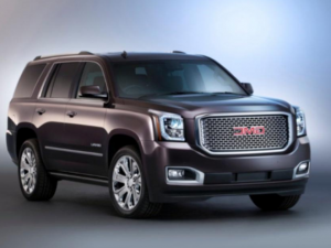 86 All New 2020 Gmc Yukon Xl Slt Release