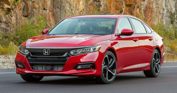 86 All New 2020 Honda Accord Release Date Redesign and Concept
