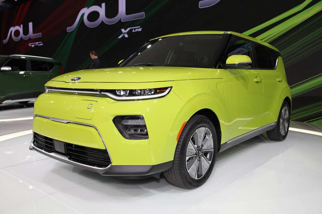 86 All New 2020 Kia Soul Lx Spy Shoot