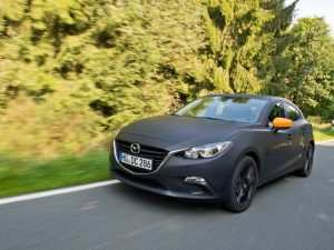 86 All New 2020 Mazda 3 Hatchback Price Model