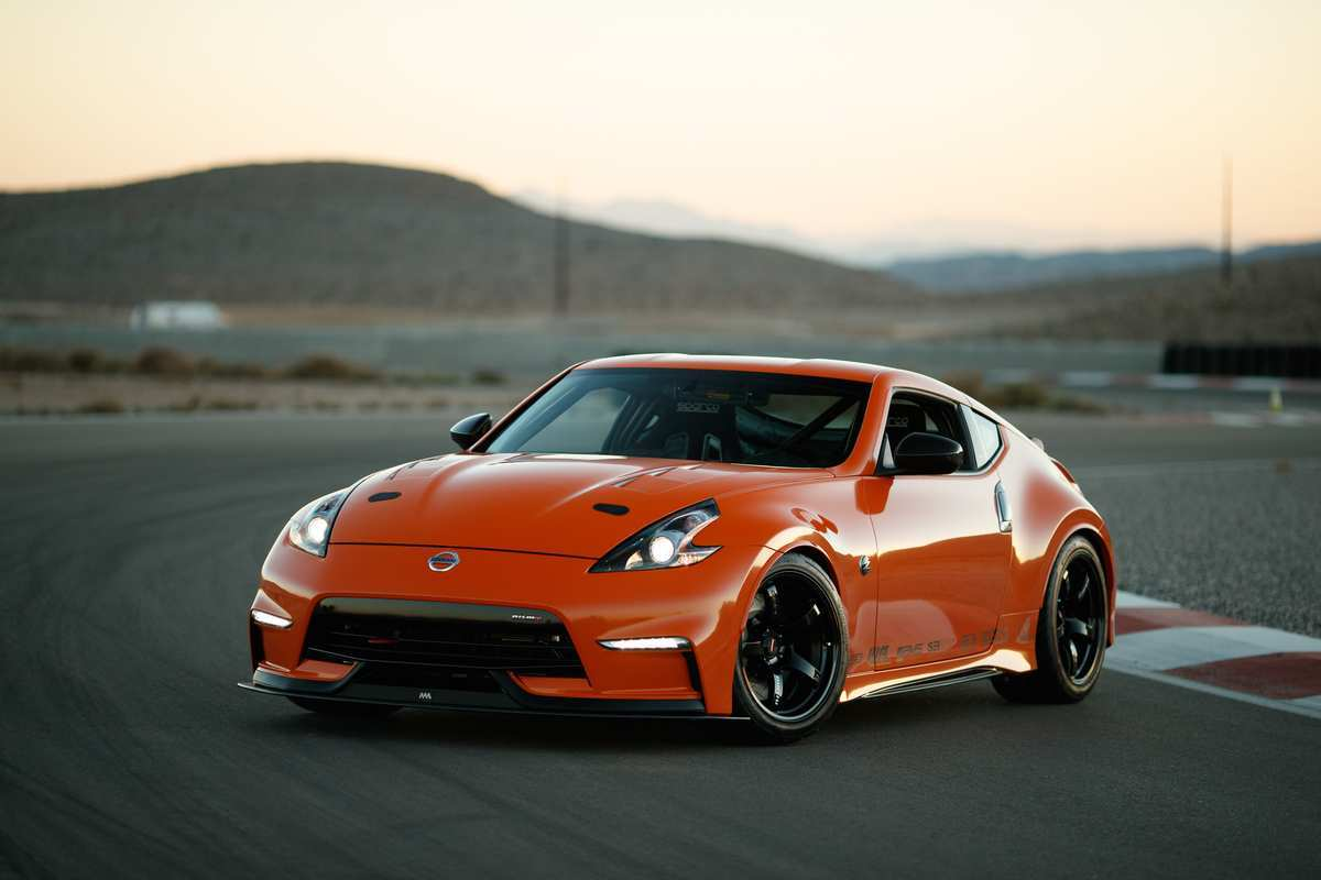 86 All New 2020 Nissan 370Z Nismo Price And Review
