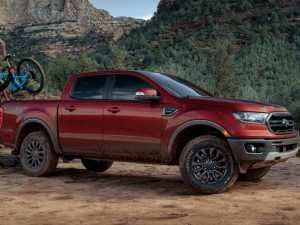 86 All New Ford Ranger 2020 Price Concept and Review