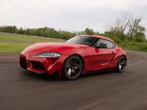 86 All New Images Of 2020 Toyota Supra Specs and Review