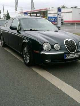 86 All New Jaguar S Type 2020 Speed Test