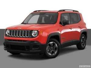 86 All New Jeep Renegade 2020 Price Ratings