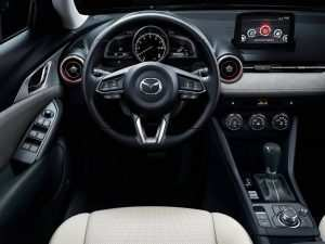 86 All New Mazda 3 2020 Interior Reviews