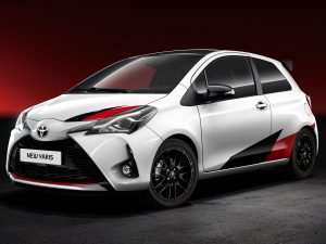 86 All New Toyota Yaris 2020 Uk Photos