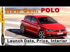 86 All New Volkswagen Polo 2019 India Launch New Model and Performance