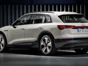 86 Best 2019 Audi Electric Car Price and Review
