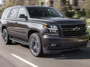 86 Best 2019 Chevrolet Suburban Rst Performance Package Performance and New Engine