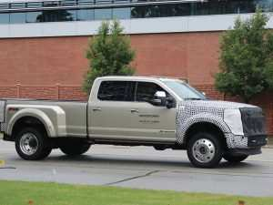 86 Best 2019 Ford 3500 Review and Release date