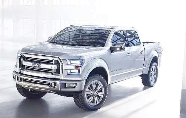 86 Best 2019 Ford Atlas Concept