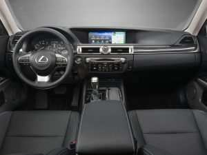 86 Best 2019 Lexus Gs Interior Review