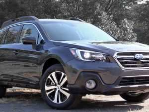 86 Best 2019 Subaru Outback Next Generation Pricing
