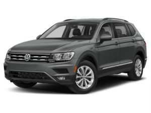 86 Best 2019 Volkswagen Tiguan Model