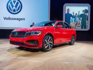 86 Best 2019 Vw Jetta Redesign New Review