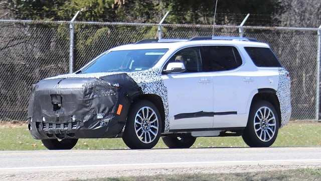 86 Best 2020 Gmc Yukon Redesign And Review