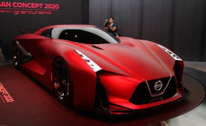86 Best 2020 Nissan Gtr Horsepower Redesign And Review