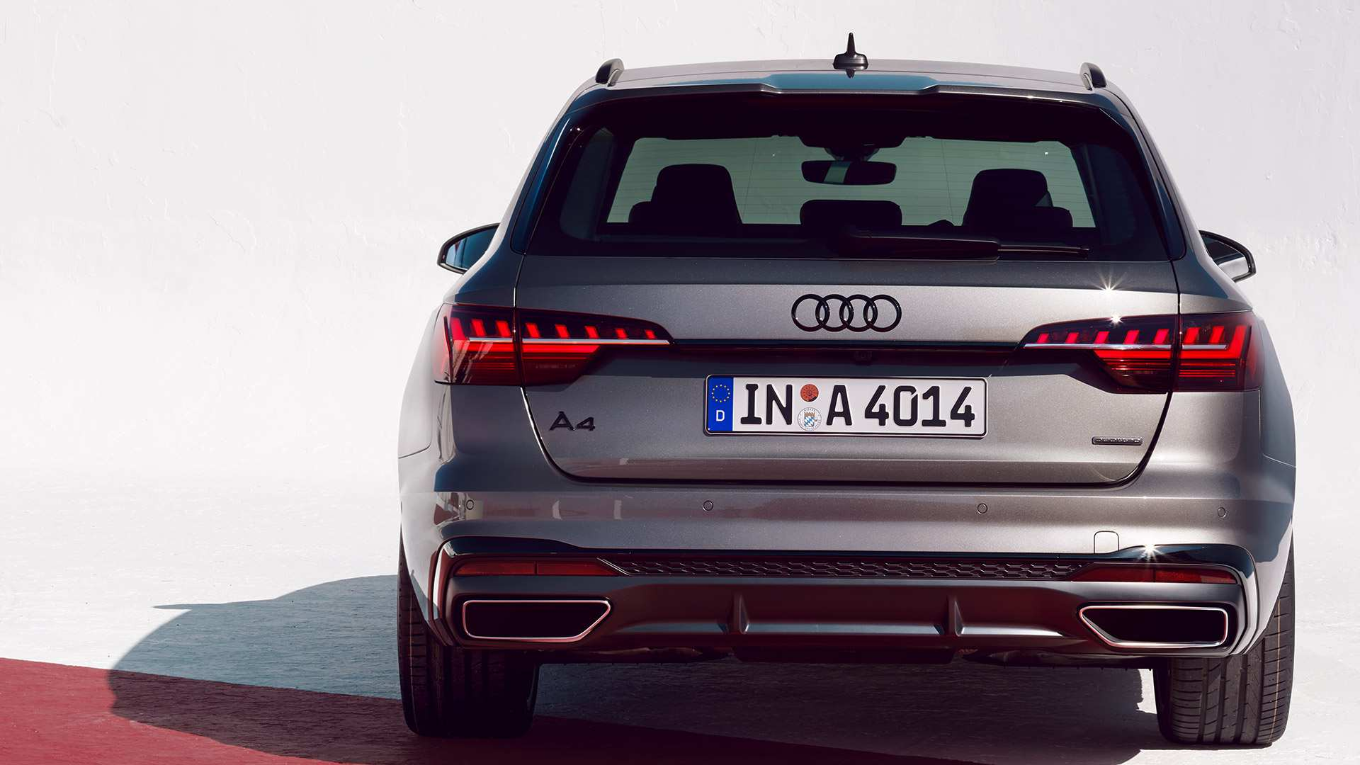 86 Best Audi A4 Kombi 2020 Pictures