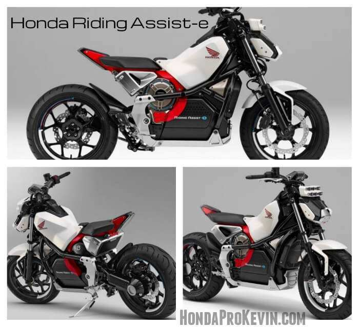 86 Best Honda 2020 Electric Photos