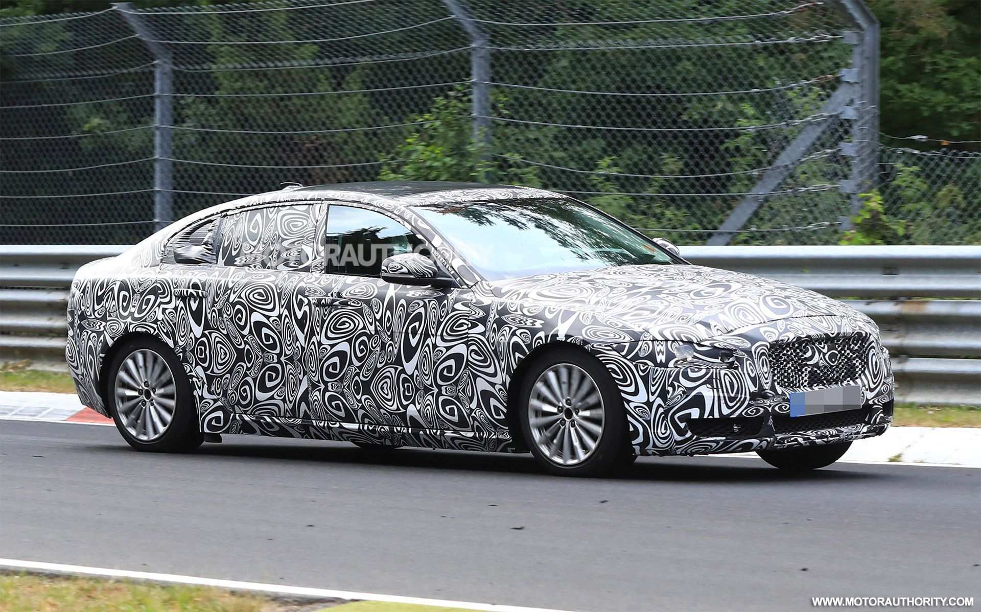 86 Best Jaguar Xj 2020 Spy Pictures