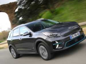 86 Best Kia 2019 Niro Spy Shoot