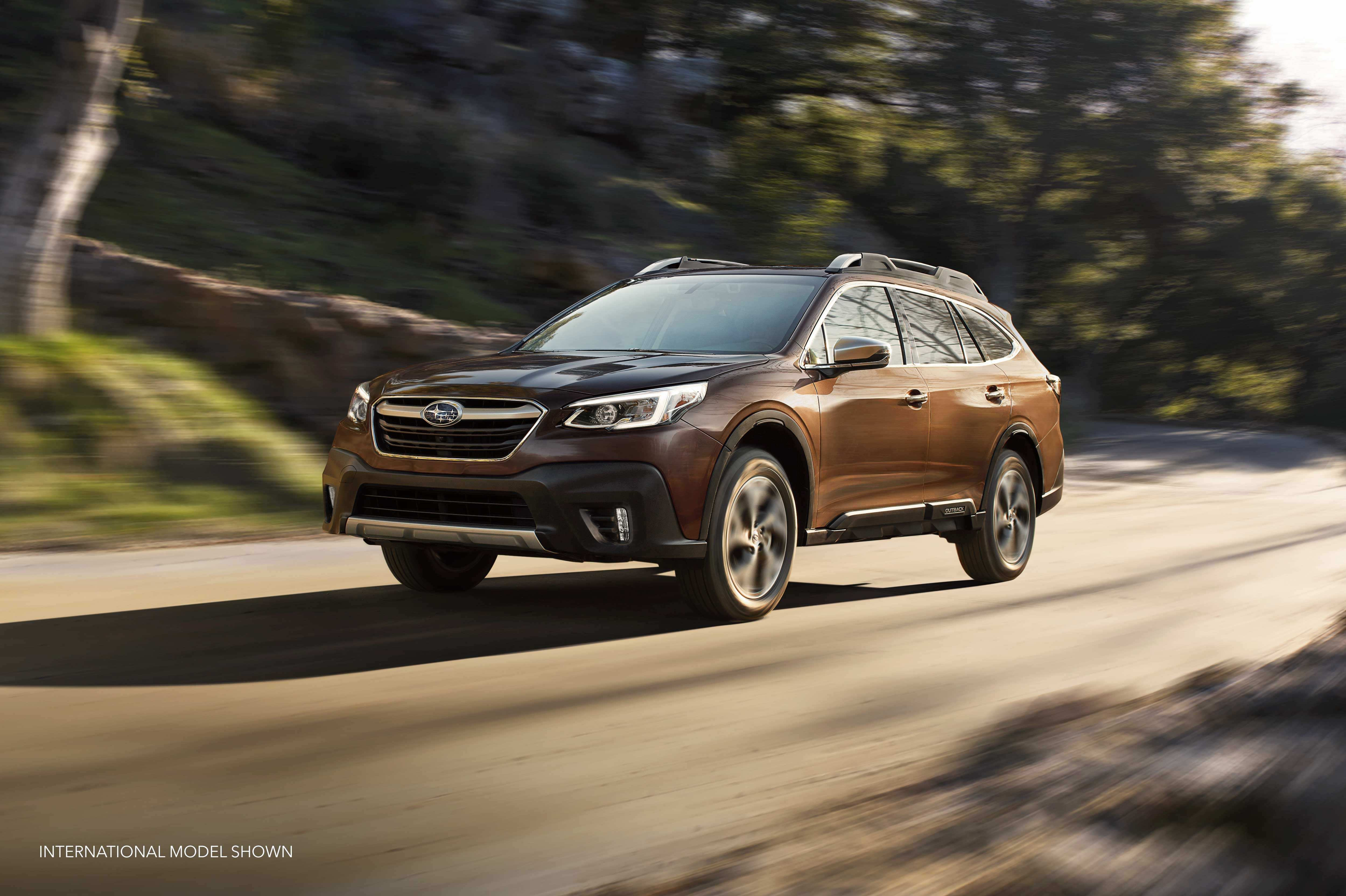 86 Best Subaru Outback Update 2020 New Model And Performance