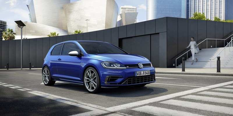 86 Best Volkswagen R 2020 Picture