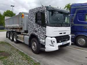 86 Best Volvo Fmx 2020 New Model and Performance