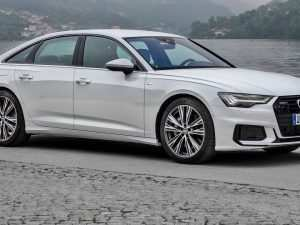 86 New 2019 Audi A6 Specs Price and Release date