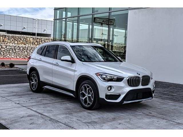 86 New 2019 Bmw X1 Pictures