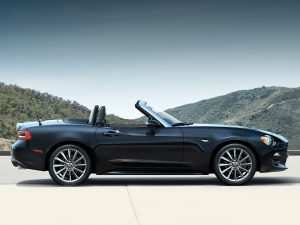 86 New 2019 Fiat Spider Images