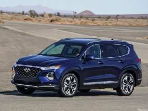 86 New 2019 Hyundai Usa Redesign and Review