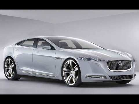 86 New 2019 Jaguar Xj Concept Price And Review