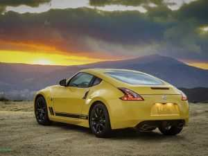 86 New 2019 Nissan Z35 Review